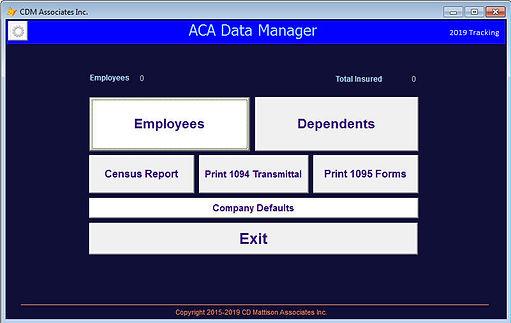 ACA DM Main Screen.jpg