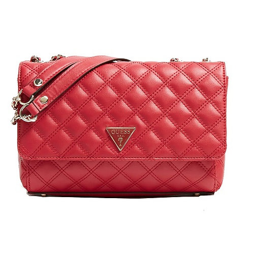 Guess kabelka CESSILY QUILTED CROSSBODY