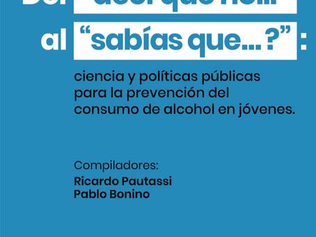Utilizando la arquitectura de la decisión para la prevención del consumo de alcohol en jóvenes