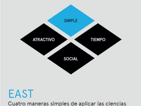 EAST: una herramienta metodológica