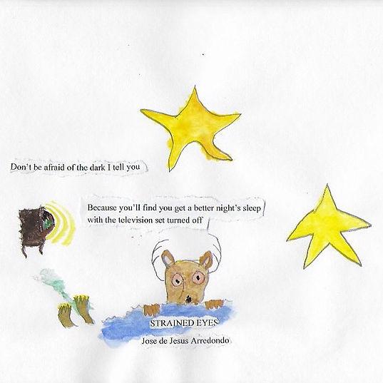 Hey guys I'm posting children's poems ev