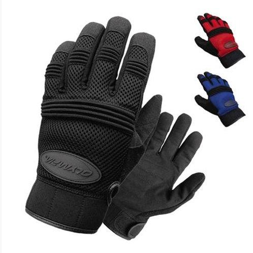 Olympia 760 Men's Air Force Gel Gloves