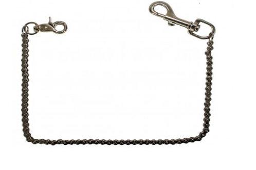 """1/8"""" Decorative Biker Chain Wallet"""