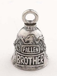 FALLEN BROTHER GREMLIN BELL