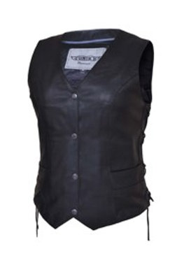 Ladies Premium Traditional Vest