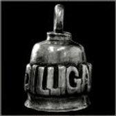 """""""DILLIGAF"""" GREMLIN BELL"""