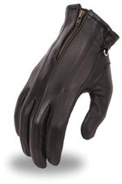 WOMEN'S LEATHER GLOVE FI118GEL