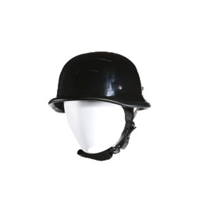 German Novelty Helmet With Adjustable Chin Strap