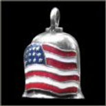 OLD GLORY GREMLIN BELL