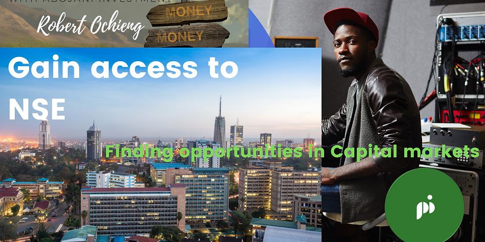 Nairobi Securities Exchange: Discover Opportunity in Kenya's Capital Markets