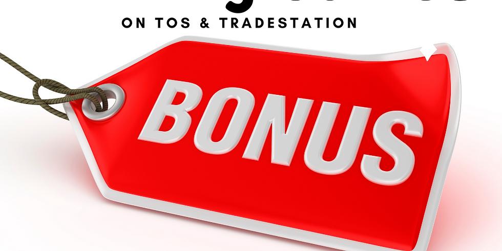 Bonus Options Trading Course | C6
