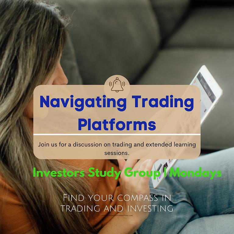 Navigating Trading Platforms