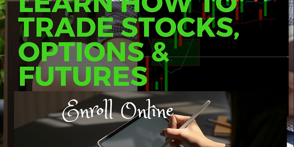 New Members Orientation | Stocks Trading Course | Cohort 4
