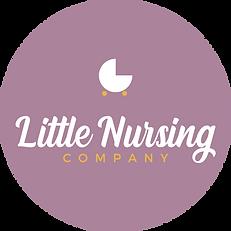 Little Nursing Co Circular Purple Paci Updated.png