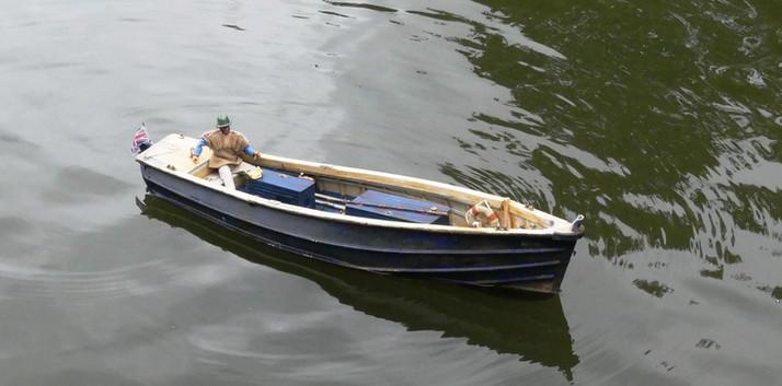 Anyone for fishing?