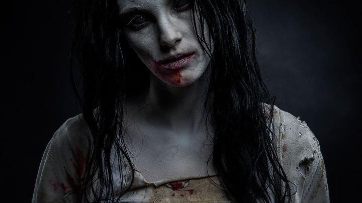 De stofwisseling van zombies