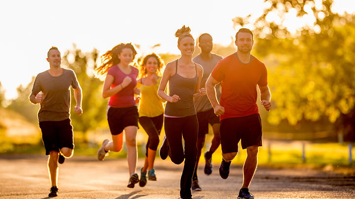 Lichaamsbeweging en stofwisseling