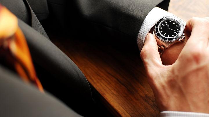 Een horloge kiezen
