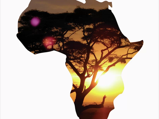 100 things that you did not know about Africa