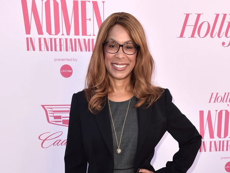 Channing Dungey's Career Journey from Assistant at Warner Bros. to Chairman of Warner Bros