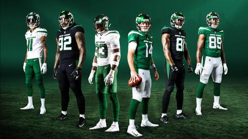 Game Changer MVP partners with New York Jets to deliver host of digital, in-stadium and broadcast en