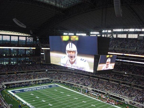 Matt Coy shares how to engage fans on your videoboard