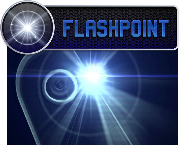 """GAME CHANGER MVP INTRODUCES """"FLASHPOINT"""""""