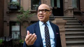 Ford Foundation head says philanthropies must attack inequality