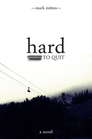 Hard To Quit, Mark Mitten