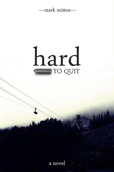 Hard To Quit, Mark Mitten