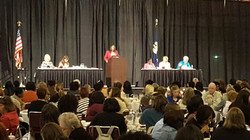 LaTasha C. Watts Speaking at The Together We Can Conference