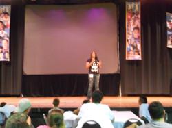 PA  Conference LaTasha C. Watts