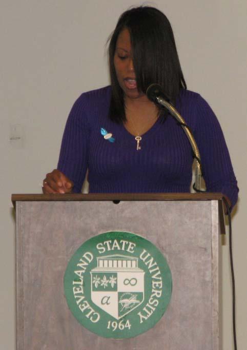 CSU LaTasha C. Watts Keynote