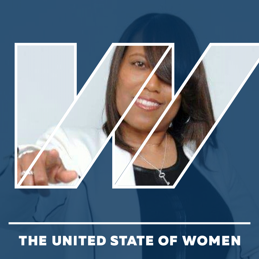 The United State of Women Profile Photo LaTasha C. Watts
