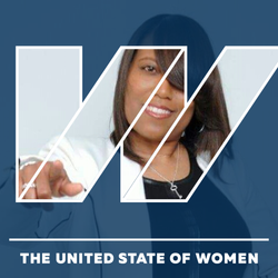 The United State of Women Profile Photo LaTasha C. Watts