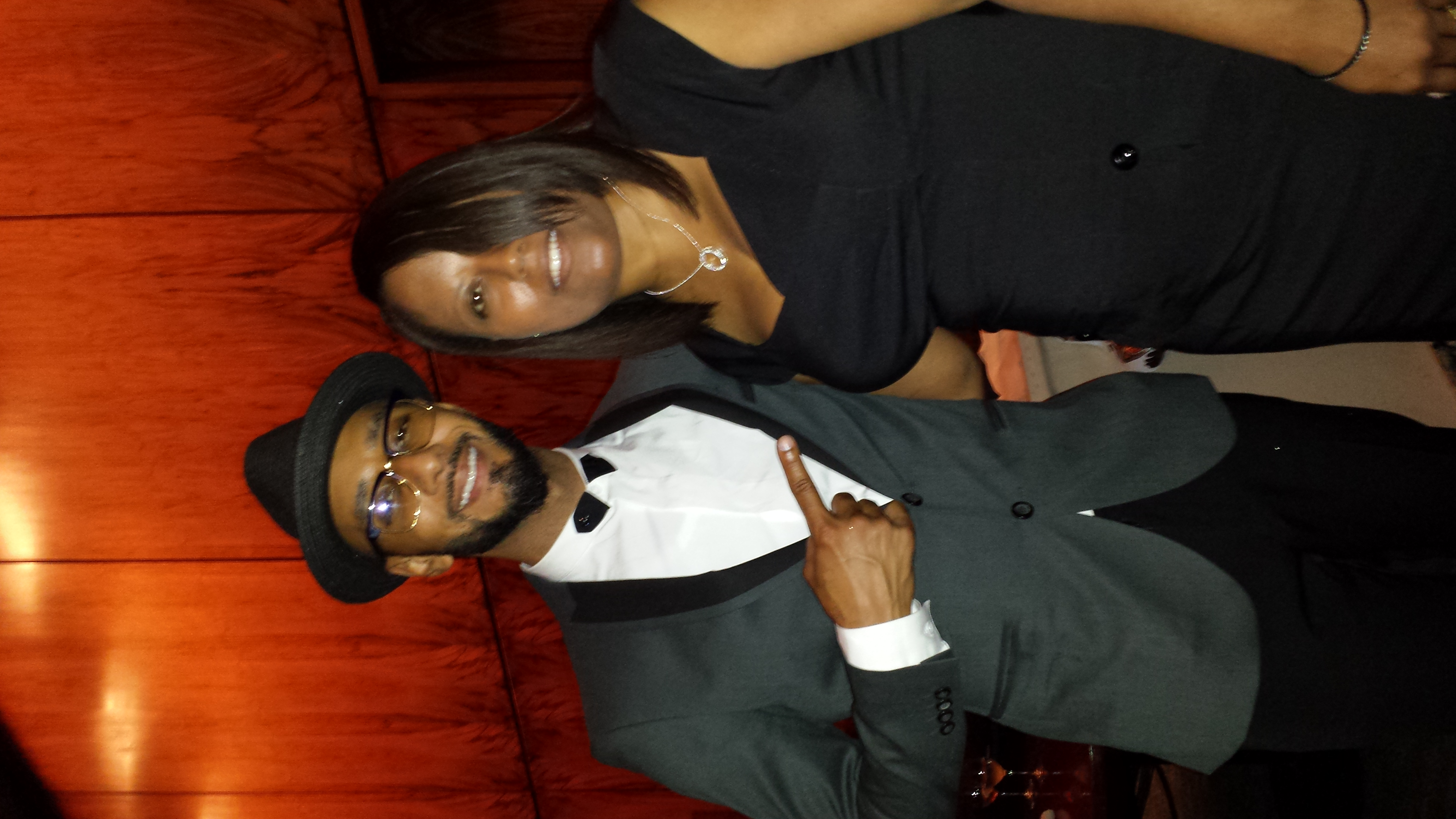 LaTasha C. Watts & SWIZZ Beatz