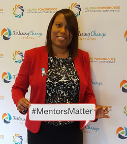 LaTasha C. Watts Mentors Matter (2)