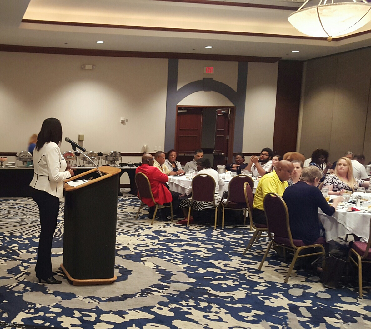 Ohio Guidestone Foster Parent Appreciation Dinner (Keynote LaTasha C. Watts)