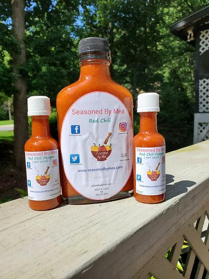 Red Chili Hot Sauce