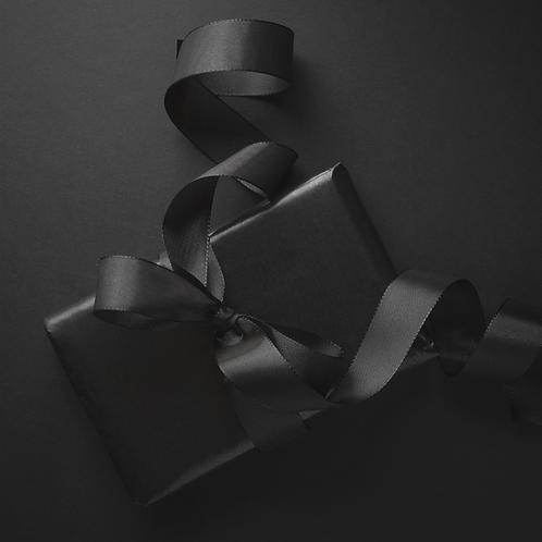 Chèque cadeau - 25 $