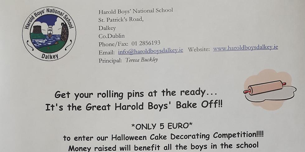 Cake Sale 2019