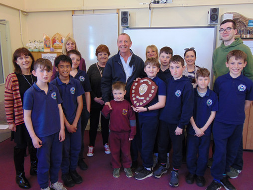 Ronan Maguire Perpetual Trophy 2019