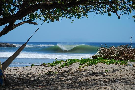 santana-beach