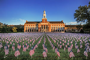 OSU - Veterans Day