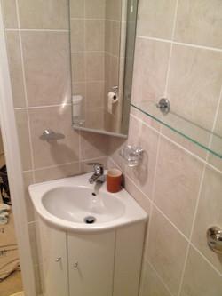 bathroom fit