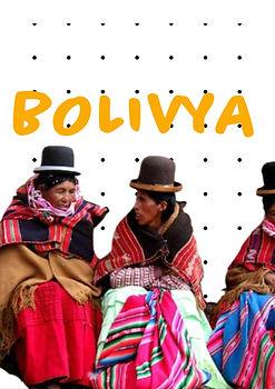 BOLIVYA TURLARI