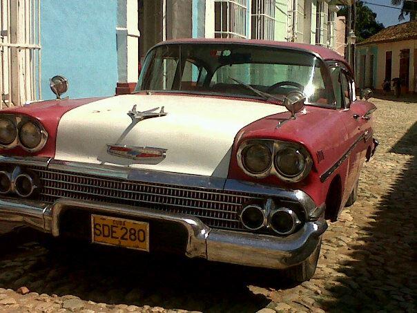 Facebook - Kuba dan