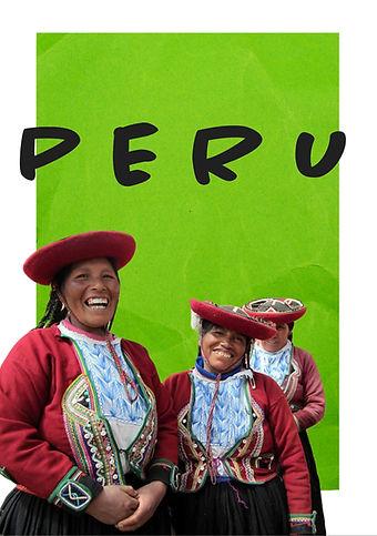 PERU TURLARI