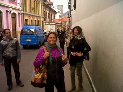 Facebook - Bogota kolombiya