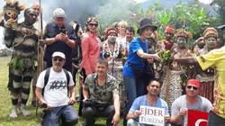 papua yeni gine 2016
